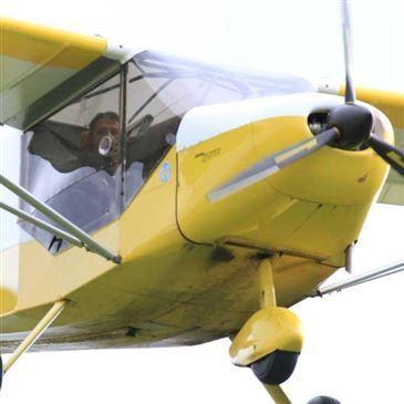 Pilotage d'ULM Multiaxe à Meaux
