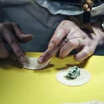 Atelier de Cuisine Italienne à Montpellier en région Languedoc-Roussillon