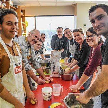 Réserver Cours de Cuisine département Hérault
