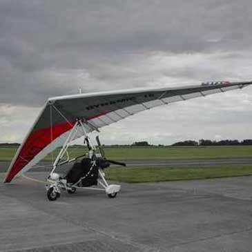 Aérodrome de Libourne, Gironde (33) - Baptême en ULM et Autogire