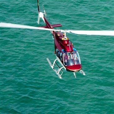 Initiation au Pilotage d'Hélicoptère à Rochefort