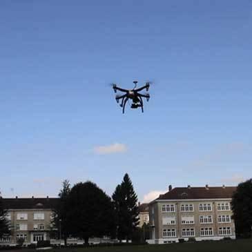 Initiation au Pilotage de Drone près de Compiègne