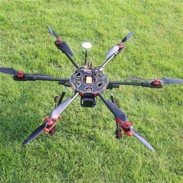 Pilotage de Drone, département Oise