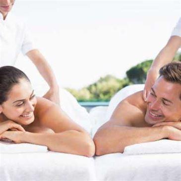 Spa et Massages à Nice