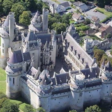 Oise (60) Picardie - SPORT AERIEN