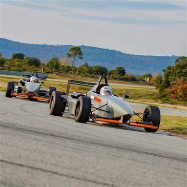 Stage de pilotage Formule 3 en région Centre