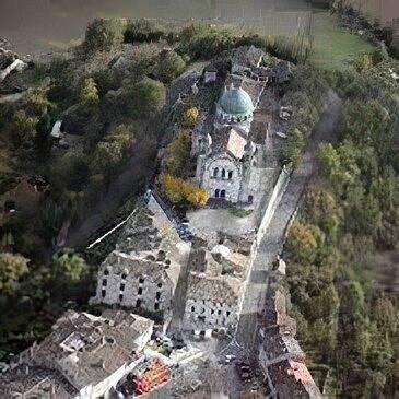 Baptême de l'air hélicoptère, département Aveyron