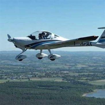 Pilotage d'Avion et Simulateur à Cholet
