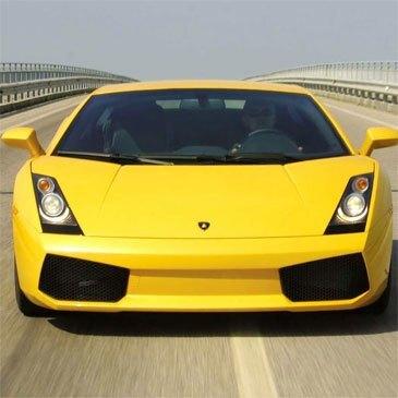 Stage en Lamborghini Gallardo - Circuit de Ladoux