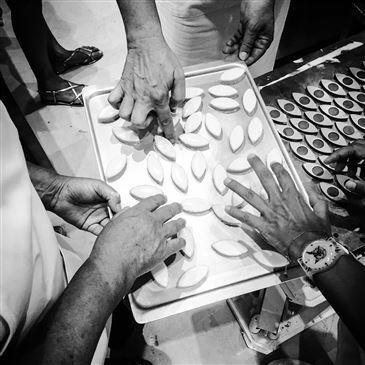 Atelier de Confiserie à Aix-en-Provence en région Provence-Alpes-Côte d'Azur et Corse