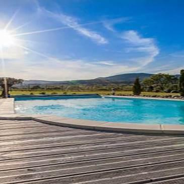 Week End Spa près de Carcassonne en région Languedoc-Roussillon