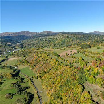 Baptême en ULM et Autogire en région Auvergne
