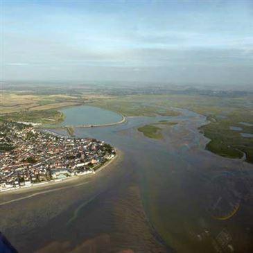 Baptême en ULM et Autogire, département Seine maritime