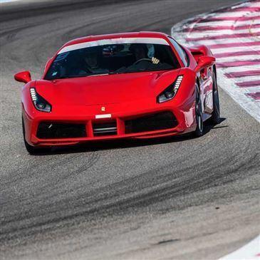 """Le Castellet - Circuit Paul Ricard """"Driving Center"""", Var (83) - Baptême en Voiture de Sport"""