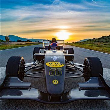 Stage de pilotage Formule Renault, département Var