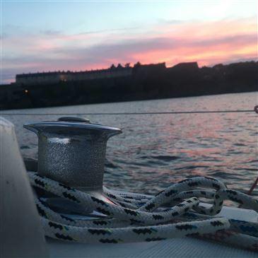 Bénodet, Finistère (29) - Balade en bateau