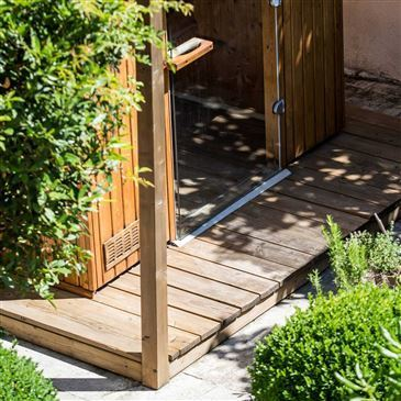 Fontvieille, à 10 min des Baux-de-Provence, Bouches du Rhône (13) - Week end Spa et Soins