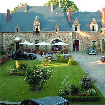 Week end Gastronomique, département Loire Atlantique