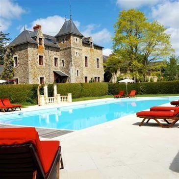 Offrir Week end Golf département Loire Atlantique