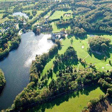 Offrir Week end Golf en Pays-de-la-Loire
