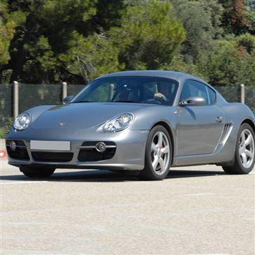 Stage de pilotage Porsche en région Languedoc-Roussillon