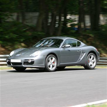 Circuit d'Alès, Gard (30) - Stage de pilotage Porsche