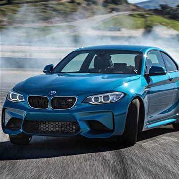 Stage de Pilotage BMW M2 - Circuit du Castellet