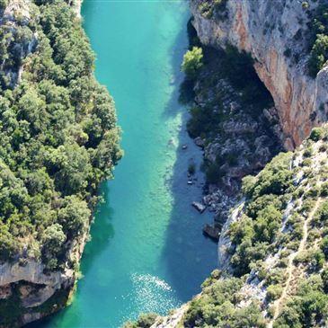 Baptême de l'air hélicoptère, département Bouches du Rhône