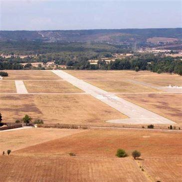 Stage initiation hélicoptère proche Aérodrome d'Aix - Les Milles