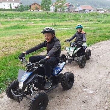 Réserver Quad & Buggy département Tarn