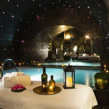 Massage et Spa Privatisé à Paris Saint-Germain-des-Prés
