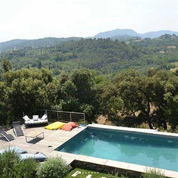 Week-end Quad et Dégustation de Vin près de Montpellier en région Languedoc-Roussillon