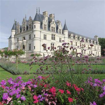 Week-end Gourmand au Château des Sept Tours