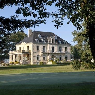 Week-end Gourmand à Poitiers au Manoir de Beauvoir