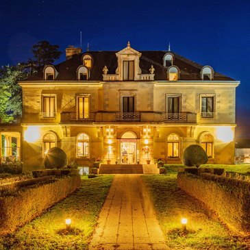 Week-end Gourmand à Poitiers au Manoir de Beauvoir en région Poitou-Charentes