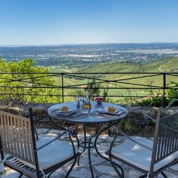 Salon-de-Provence, Bouches du Rhône (13) - Week end Gastronomique