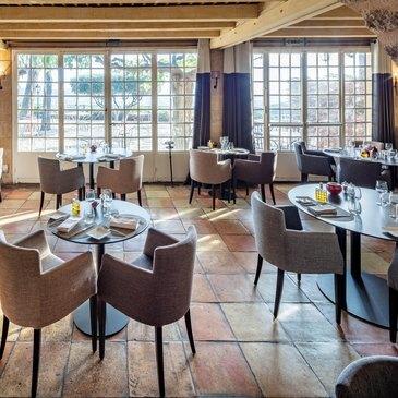 Week end Gastronomique proche Salon-de-Provence