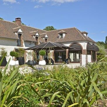 Week end Gastronomique, département Yonne