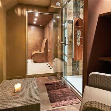 Spa et Massage à Deauville