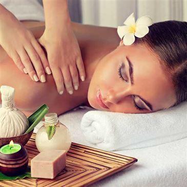 Massage à Deauville