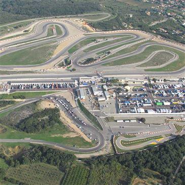 Nîmes - Circuit de Lédenon / Piste Club, Gard (30) - Stage de Pilotage Multi Sportives