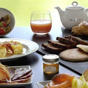 Offrir Week end Gastronomique département Ille et vilaine