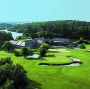 Week end Golf et Gourmand près de Saint-Malo en région Bretagne
