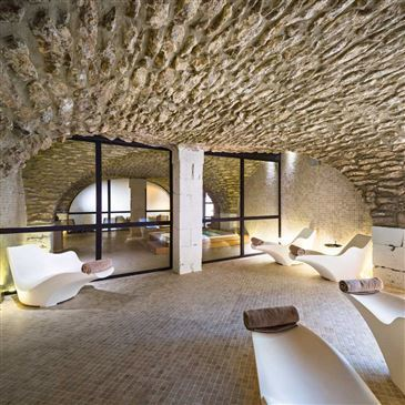 Week end Spa et Soins, département Bouches du Rhône
