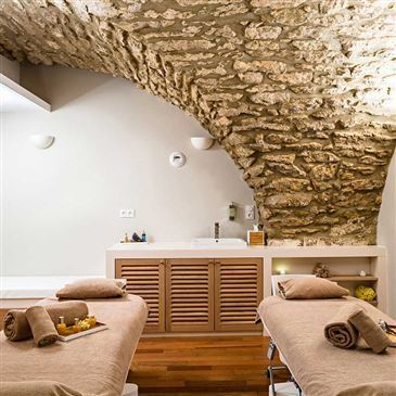 Mallemort, à 20 min de Salon-de-Provence, Bouches du Rhône (13) - Week end Spa et Soins