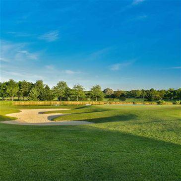 Chailly-sur-Armançon, à 45 min de Dijon, Côte d'or (21) - Week end Golf