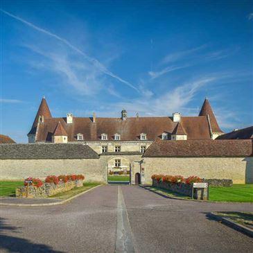 Chailly-sur-Armançon, à 45 min de Dijon, Côte d'or (21) - Week end Spa et Soins