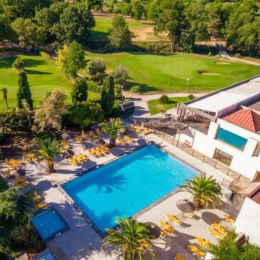Week-end Golf et Spa à Montpellier