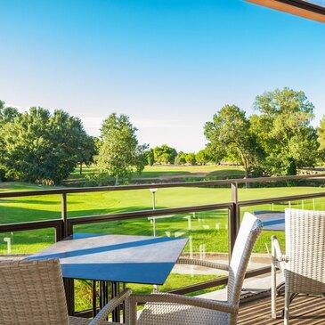 Baillargues, à 15 min de Montpellier, Hérault (34) - Week end Golf