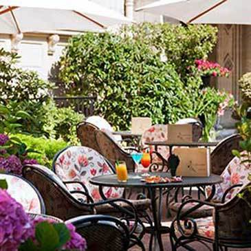 Week end Gastronomique proche Chantilly